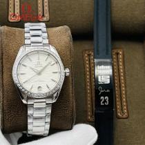 歐米茄-001 OMEGA海馬系列原單女神腕表