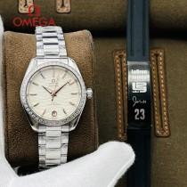 歐米茄-002 OMEGA海馬系列原單女神腕表