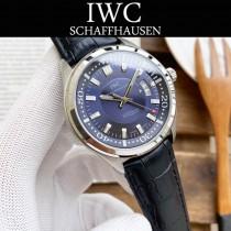 萬國IWC 進口全自動8215機芯腕錶