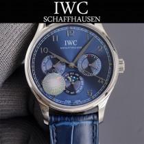 萬國IWC葡萄牙系列新品月相潮汐爆款Iw344203