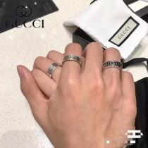 Gucci 骷髏戒指   情侶戒指非常推薦 上手效果非常贊 很適合做情侶款