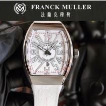 FM法蘭克穆勒 Franck Muller V45 SC DT系列 全自動機械機芯