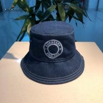 Burberry博柏利,官網一對一版本牛仔漁夫帽