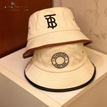 Burberry巴寶莉,官網高版出貨,新款漁夫帽出版