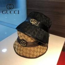 古琦Gucci一比一定製專櫃款新品漁夫帽