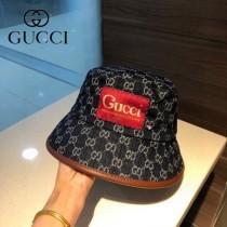 Gucci古琦21春秋新款漁夫帽