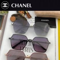 型號:CH9600 CHANEL 香奈兒  新款偏光太眼鏡