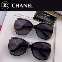 型號:C2109 香奈兒CHANEL偏光女士彩色太陽鏡