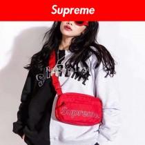 Supreme Shoulder Bag (FW18) 斜挎包 小掛包 郵差包 男女包