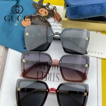 型號:G3999   Gucci聯名系列限量版TR偏光系列太陽鏡
