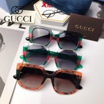編號:2014  Gucci古奇女士偏光太陽鏡TR90鏡框