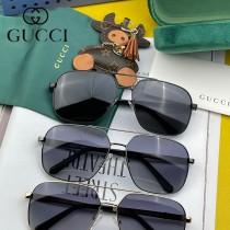 型號:G0055 GUCCI 男士新款偏光太陽鏡