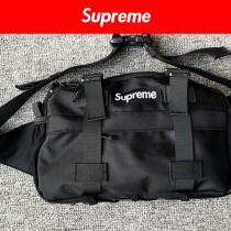 型號:8715 Supreme新款 腰包胸包