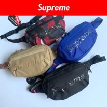 Supreme 新款  Waist Bag胸包腰包