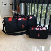 POLO保羅原單 旅行袋+化妝包
