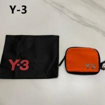 Y-3山本耀司 零錢包鑰匙包 男女款型號 Y3FQ6967JS 春夏新款