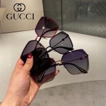 Gucci TR偏光系列 新款偏光太陽鏡經典的方框設計