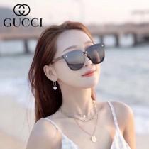 Gucci網紅超爆款偏光系列太陽鏡