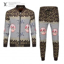 LV 夾克套裝