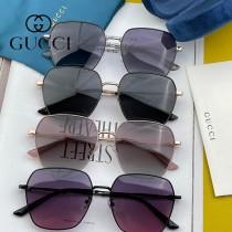 型號:G0641 GUCCI古奇新款女士方框太陽眼鏡