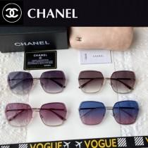 ChanelCHANEL新款偏光墨鏡