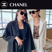 CHANEL香奈兒偏光 新款時尚高雅墨鏡女士 太陽鏡