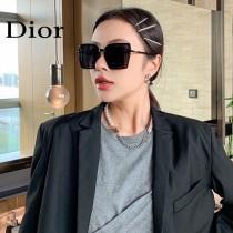 Dior偏光金屬女士太陽鏡
