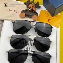 型號:L0188  LV新款蛤蟆框太陽鏡 每一付都是精品 時尚達人裝飾墨鏡