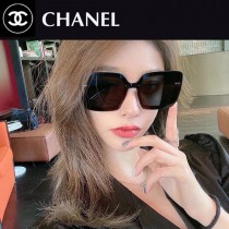 CHANEL香奈兒偏光 新款時尚高雅墨鏡女士太陽鏡