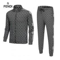 FENDI 芬迪 夾克套裝