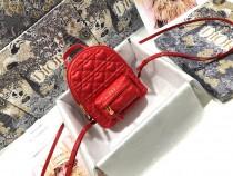 M9222-2 DIOR迪奧七夕款 Dior Backpack 小號雙肩背包