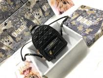 M9222 DIOR迪奧七夕款 Dior Backpack 小號雙肩背包