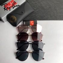 RAYBAN 雷朋 RB3574經典同款墨鏡 嘻哈太陽眼鏡男女款