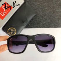RAYBAN 雷朋 rb4300超輕墨鏡 運動型男女通用