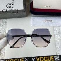 Gucci 古琦 GG新款太陽鏡