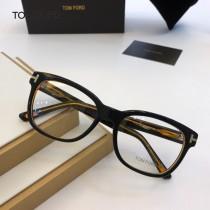 新款 TOM FORD 湯姆福特 TF5535 板材近視眼鏡框光學鏡