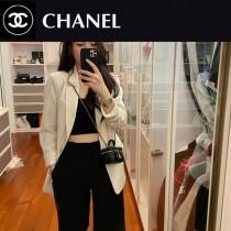 2194  CHANEL香奈兒夏季新款超mini化妝盒