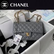 香奈兒A01113全新尺寸 Chanel  Classic Flap Bag