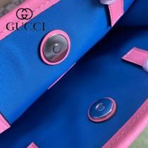 605614-03   GUCCI古馳新款兒童托特包購物袋