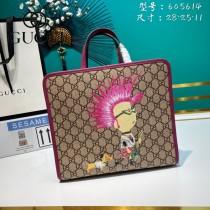 605614-08   GUCCI古馳新款兒童托特包購物袋