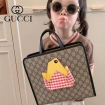 606192-01  GUCCI古馳 小雞原單購物袋