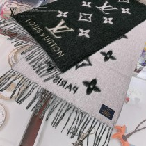 LV新品原單雷克雅維克鉚釘版Studdy Reykjavik 圍巾