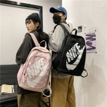 NIKE書包男雙肩包男女背包 學生大學生書包百搭校園旅行電腦包潮牌