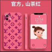 LV 蘋果11奢華潮牌手機殼iPhone12防摔78pxsxr全包11promax